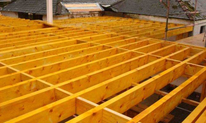 Wood Floor Trusses Engineered Truss Systems