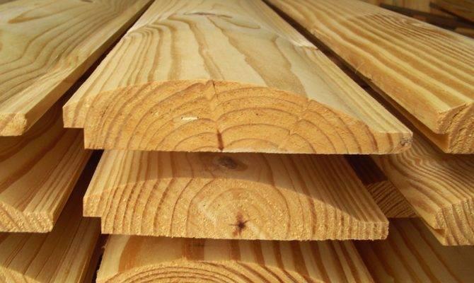 Wood House Siding Types Options
