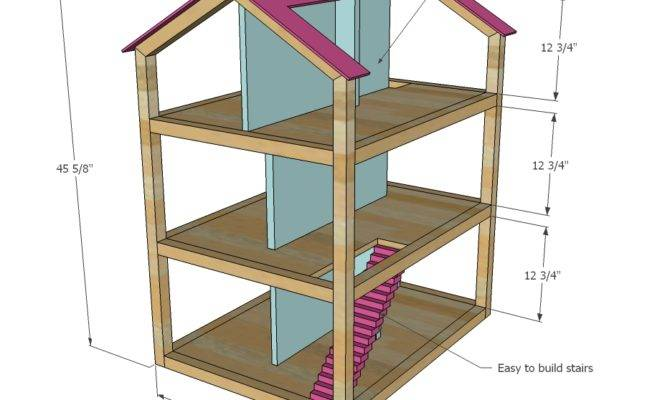 Wood Plant Woodworking Plans Doll Furniture