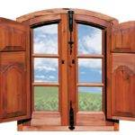 Wood Windows Shutters Win Custom Window Frames