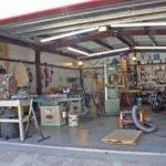 Wood Work Garage Woodshop Setup Pdf Freepdf