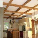 Wooden Ceiling Beams Decorative Wood Timber Trusses