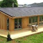 Wooden Mobile Homes Sale Cedar Show House