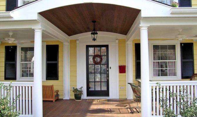 Wooden Porch Steps Plans Joy Studio Design