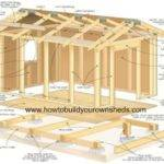 Wooden Shed Plans Their Great Versatility Diy
