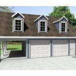 Woodwork Detached Garage Carport Plans Pdf