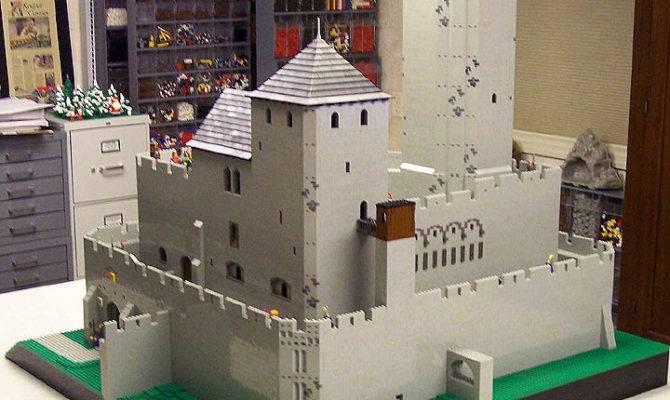Woodwork Wooden Castle Plans Pdf