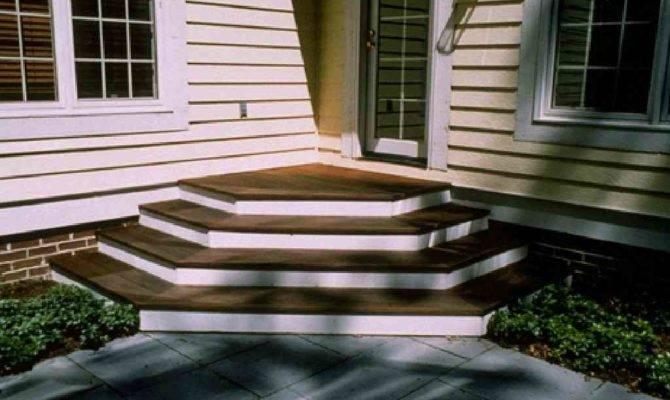 Woodworking Build Wood Deck Steps Pdf
