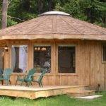 Woodworking Build Wood Yurt Pdf