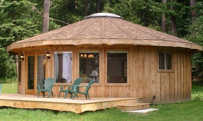 Woodworking Build Wood Yurt Pdf