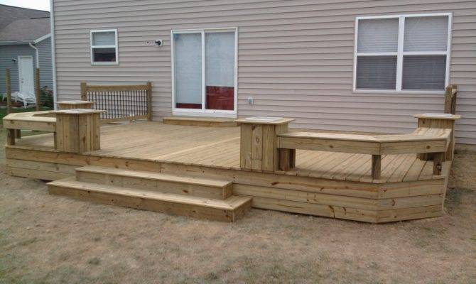 Woodworking Deck Plans Pdf