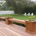 Woodworking Deck Planter Boxes Bench Plans Pdf