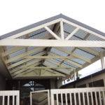 Woodworking Pitched Pergola Roof Design Pdf