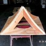 Woodworking Plans Cupola Cnc Wood Projects Diy Pdf