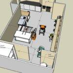 Woodworking Shop Floor Plans Pdf