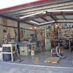 Workshop Garage Plansrequiem Paradise