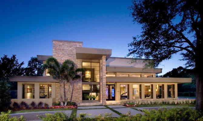 World Architecture Beautiful Home Mix Modern