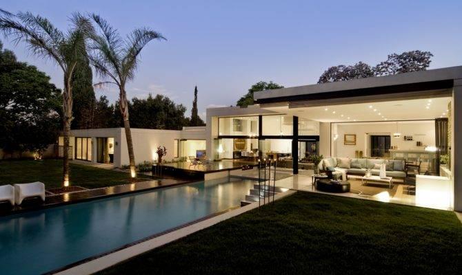 World Architecture House Mosi Modern Homes