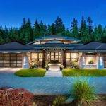 World Architecture Luxury Contemporary Home Trevor