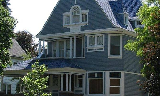 World Architecture Shingle Style