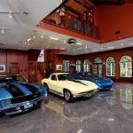 World Most Beautiful Garages Exotics Insane Garage Thread