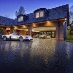 World Most Beautiful Garages Exotics