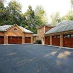Worlds Most Beautiful Garages Big Garage Small House
