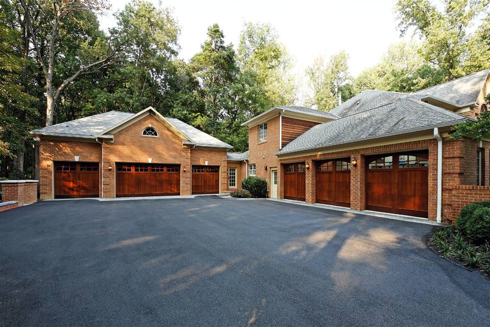 Worlds Most Beautiful Garages Big Garage Small House Home Plans Blueprints 51427
