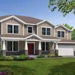 Would Have Ranch Style Two Story Homes Near Villa Olivia