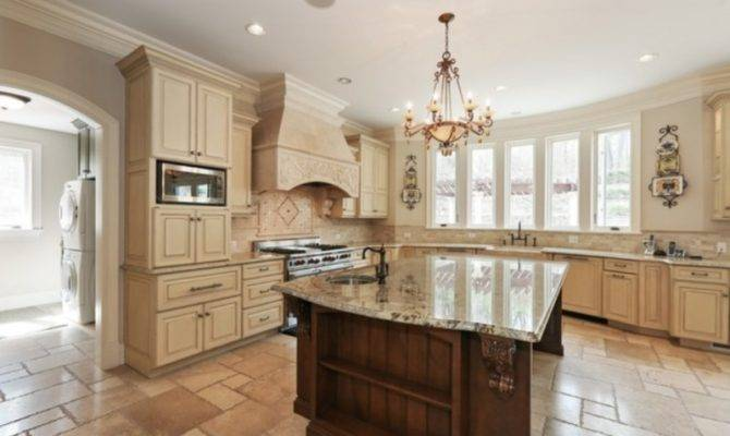 Wow House Cathedral Ceilings Two Kitchens Elevator Burr Ridge