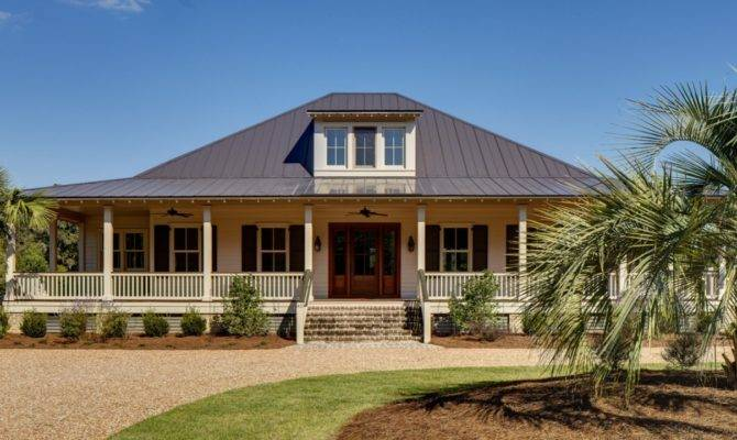 Wrap Around Porch House Plans Awesome