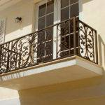 Wrought Iron Interior Design Home Ideas