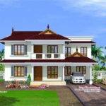 Yards Bedroom Kerala Home Design Green Homes Thiruvalla