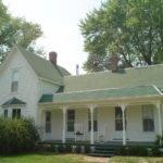 Year Old Farm House Farmhouses Such Pinterest
