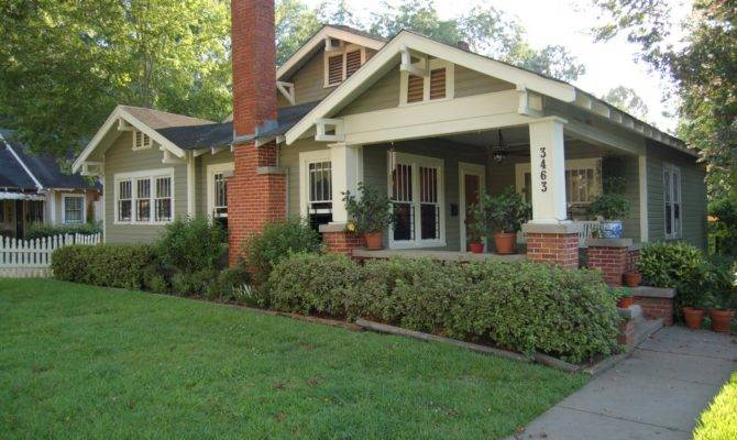 Young Bungalow Sale Canton Preservation