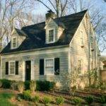 Your Architectural Style Guide Cape Cod Residential