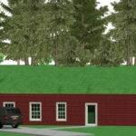 Zero Energy Home Designincorporates Super Efficient