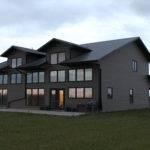 Zero Home Design Efficiency Good Steward Solutions