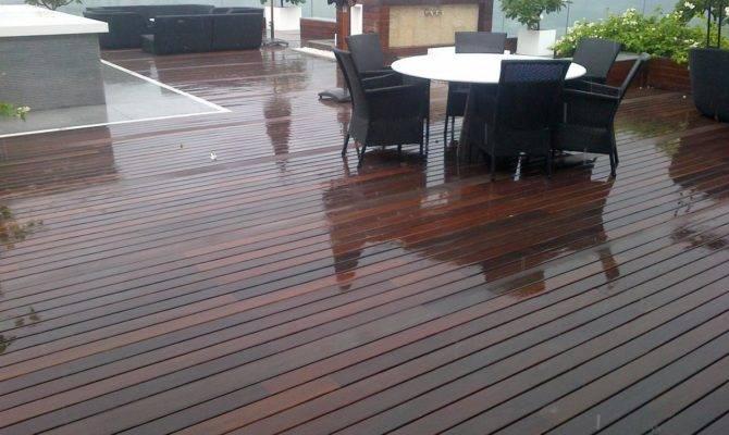 Zion Impex Deck Flooring